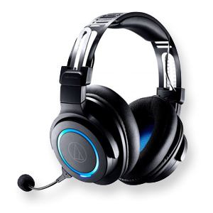 Auriculares PC Gaming