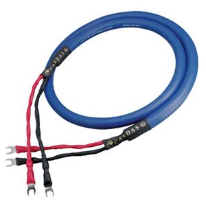 Cable de altavoz confeccionado